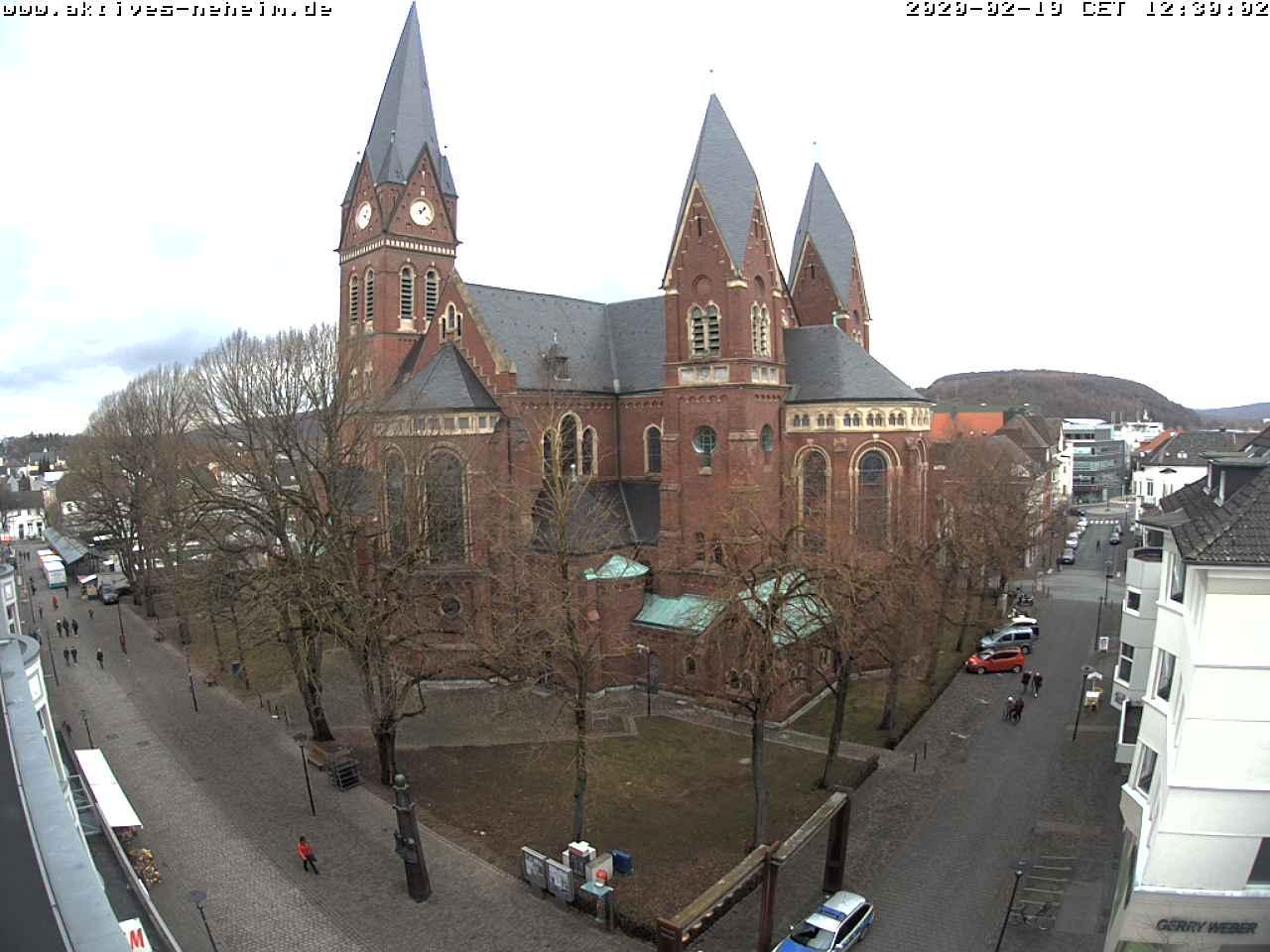 Arnsberg-Neheim / Deutschland